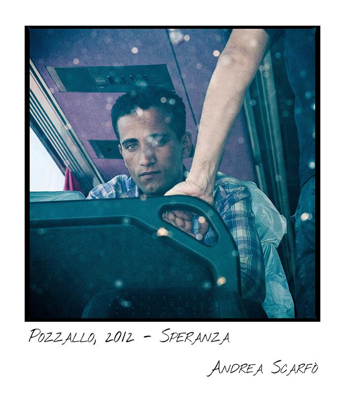 2012, Pozzallo - speranza