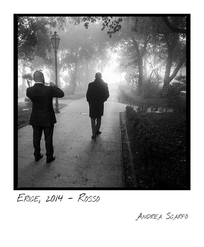 2014, Erice - rosso