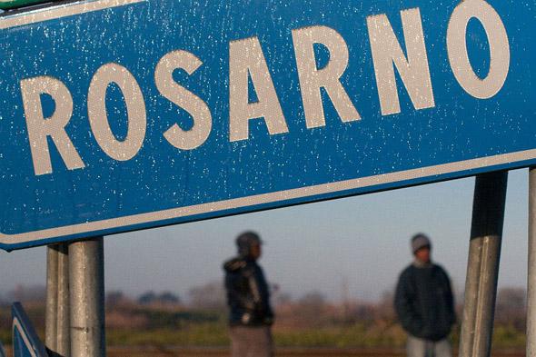 Magna, Italia! un racconto fotografico da Rosarno